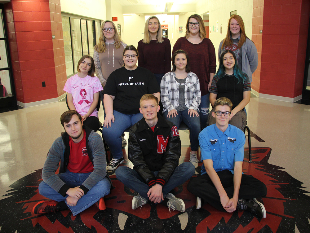 MHS Choir Students Earn All-Region