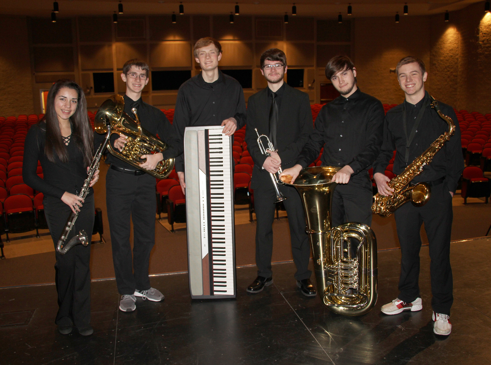 MHS Band Students Earn All-State