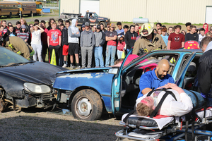 Operation:Prom Showcases Devastation of Drunk Driving
