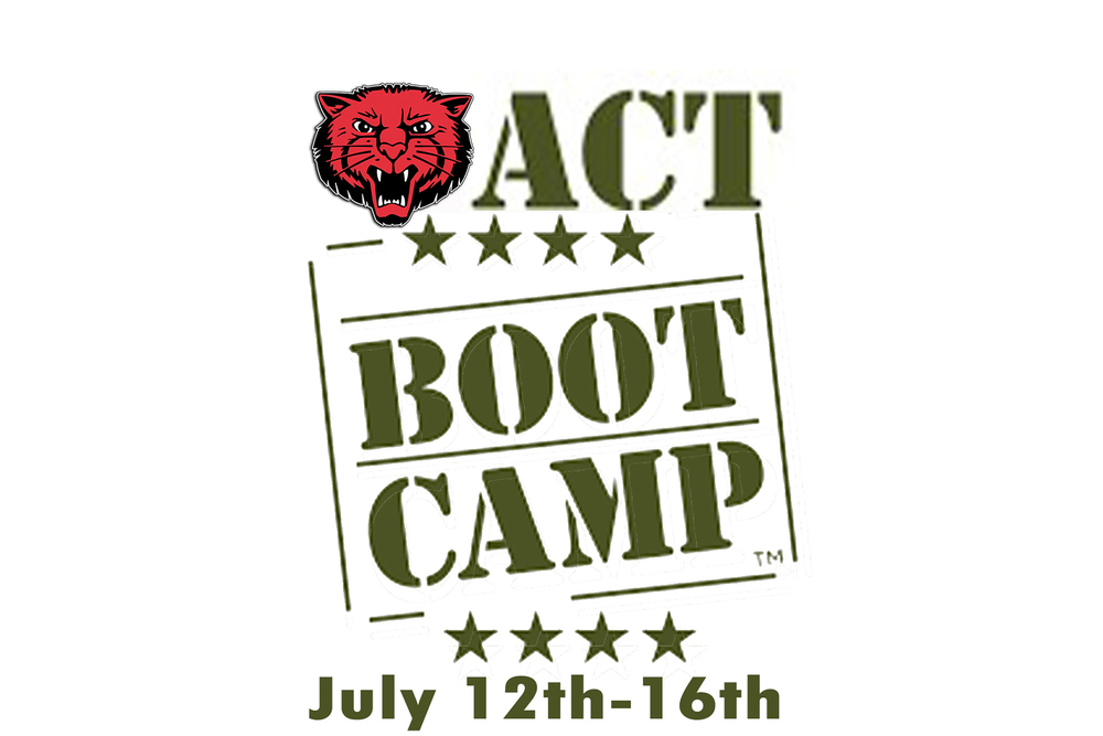 ACT Boot Camp !