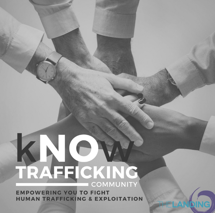 kNOw Trafficking