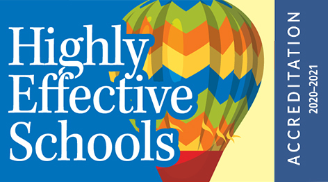 Louise Durham Elementary School Receives Highly Effective Schools Accreditation