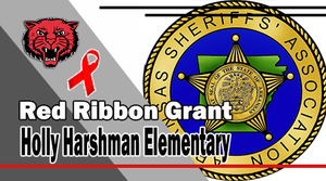 HHE Earns Red Ribbon Grant!