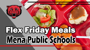 Flex Friday Meal Plan Released!