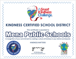 MPS is Kindness Certified !