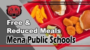 Free & Reduced Meals!