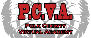 Polk County Virtual Academy 2019 Application!