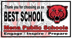 "MPS Chosen ""Best School""!"