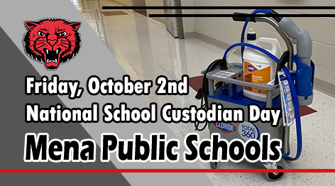 custodian day
