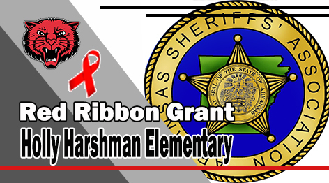red ribbon grant