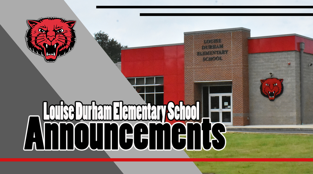 LDE ANNOUNCEMENTS